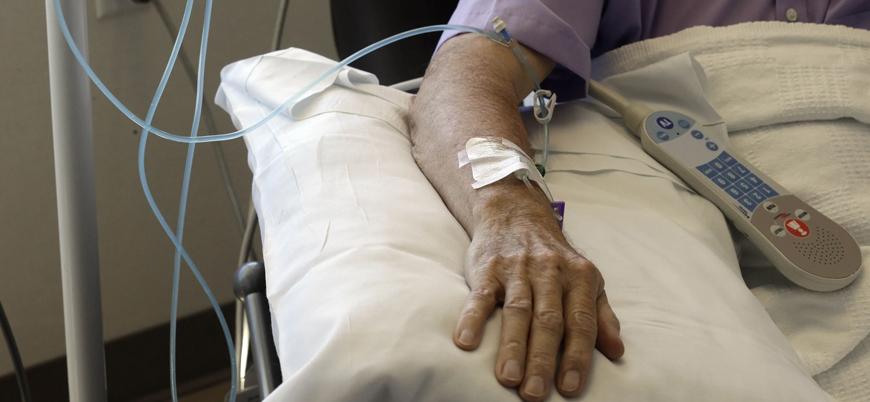 Dünya Sağlık Örgütü: Yoksul ülkelerde kanser artış gösterecek