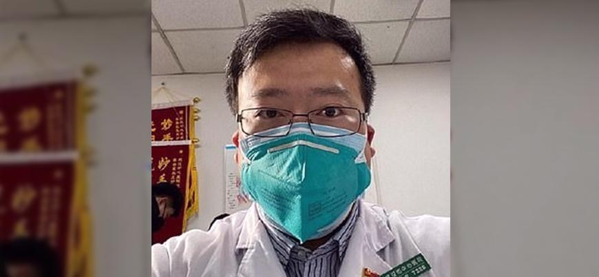 Çin yönetimi Koronavürüsü önceden tespit eden doktoru susturmuş