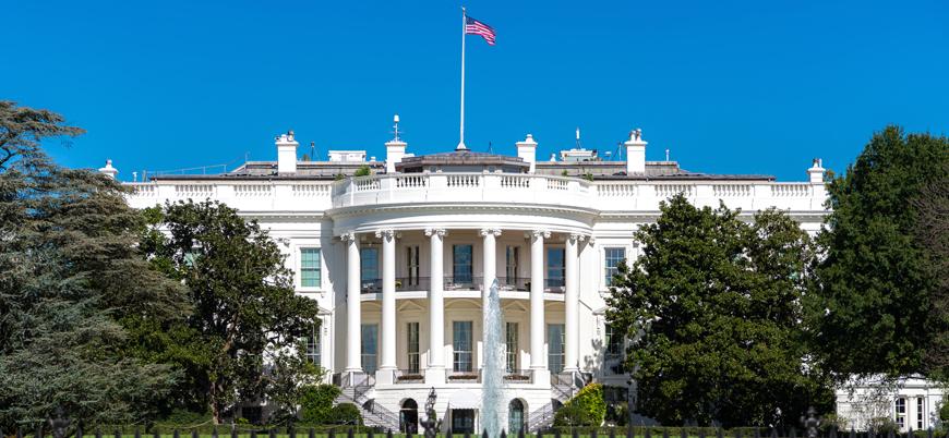 """""""İsrail ile BAE Beyaz Saray'da gizli toplantı düzenledi"""""""