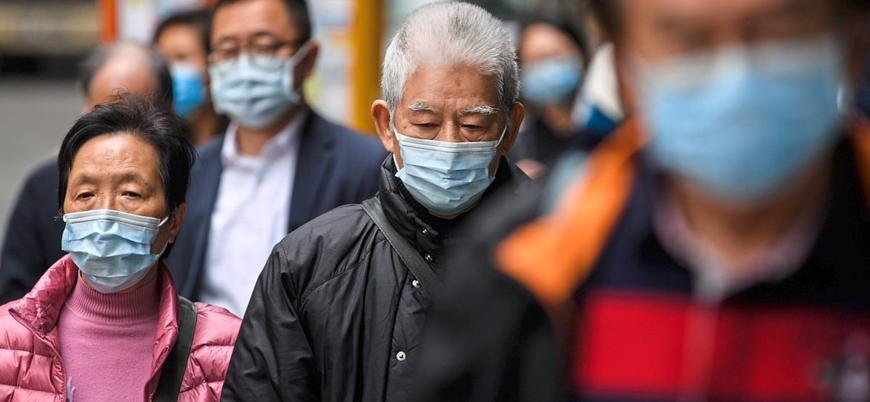 Dünya Sağlık Örgütü: Koronavirüs küresel bir salgın değil