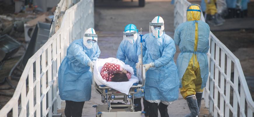 """""""Koronavirüs nedeniyle ölenlerin gerçek sayısı çok daha yüksek"""""""