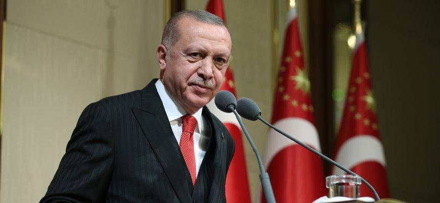 Erdoğan: HİSAR-A Füze Sistemi'ni Suriye sınırımıza yerleştireceğiz