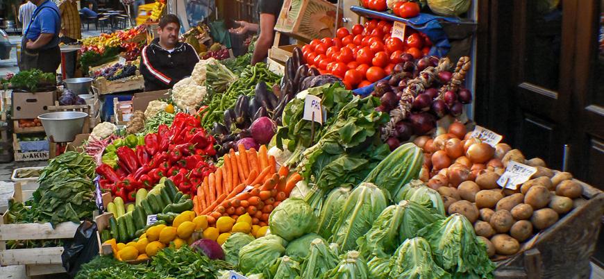 """""""4 kişilik ailenin sağlıklı beslenmesi için aylık 2 bin 250 lira harcaması gerek"""""""