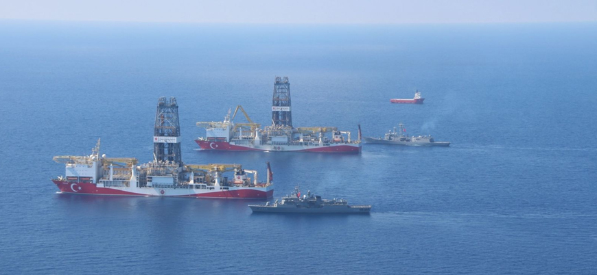 ABD: Güney Kıbrıs'ın Doğu Akdeniz'deki haklarını destekliyoruz