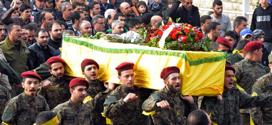 İran destekli Şii milisler ve Hizbullah Halep'te ağır kayıplar veriyor