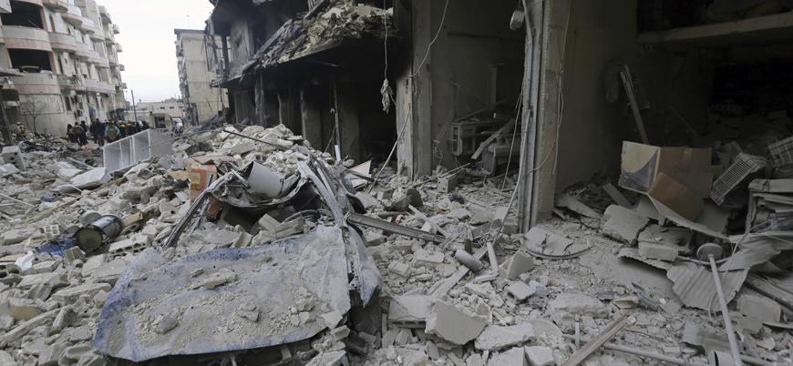 BM: İdlib'de sihirli bir çözüm yok