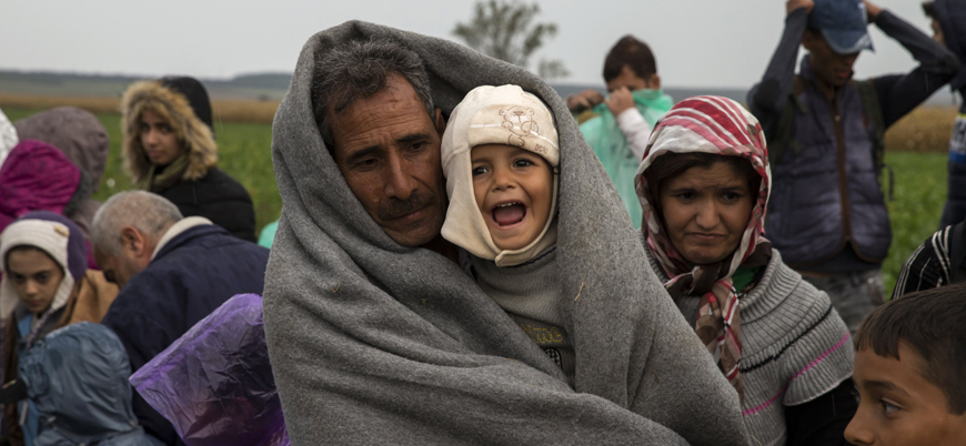 Macaristan göçmenleri açlığa mahkum ederek ülkeden göndermek istiyor