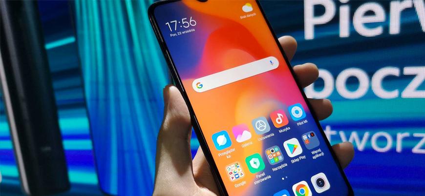 Çinli teknoloji devleri Google Play'e karşı birleşti
