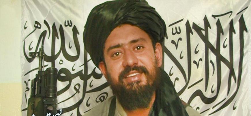Pakistan Talibanı'nın üst düzey ismi Halid Hakkani Afganistan'da öldürüldü