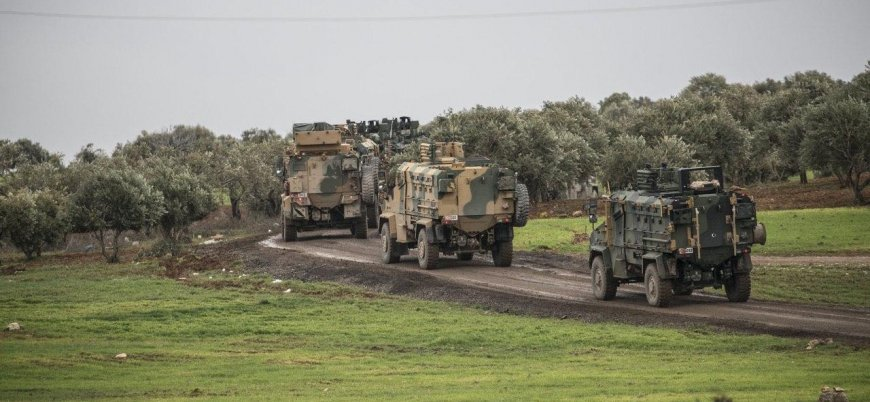 Milli Savunma Bakanlığı'ndan 'İdlib' açıklaması