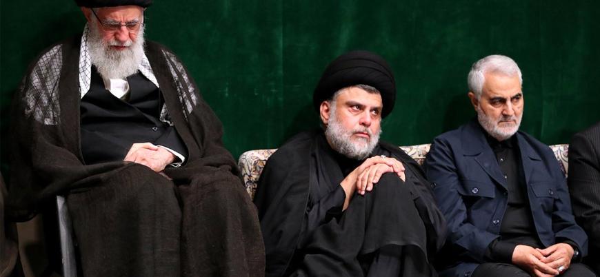 Mukteda es Sadr İran'da ev hapsinde mi tutuluyor?