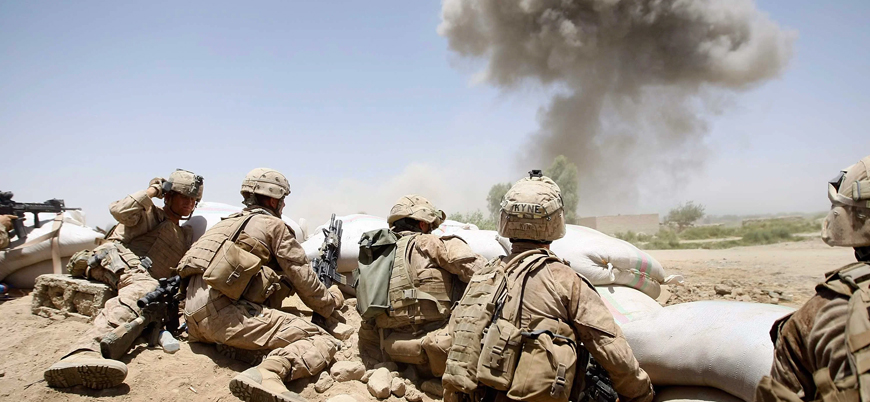 """""""NATO Afganistan'da daha fazla kalmayacak"""""""