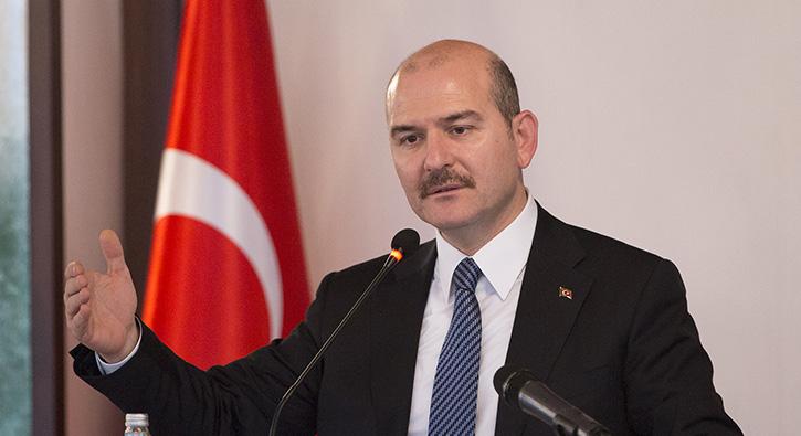İçişleri Bakanı Soylu: Kılıçdaroğlu FETÖ'nün esiri