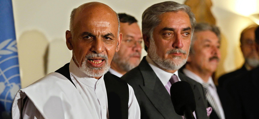Afganistan'da seçimin üzerinden 6 ay geçti sonuçlar açıklanamadı