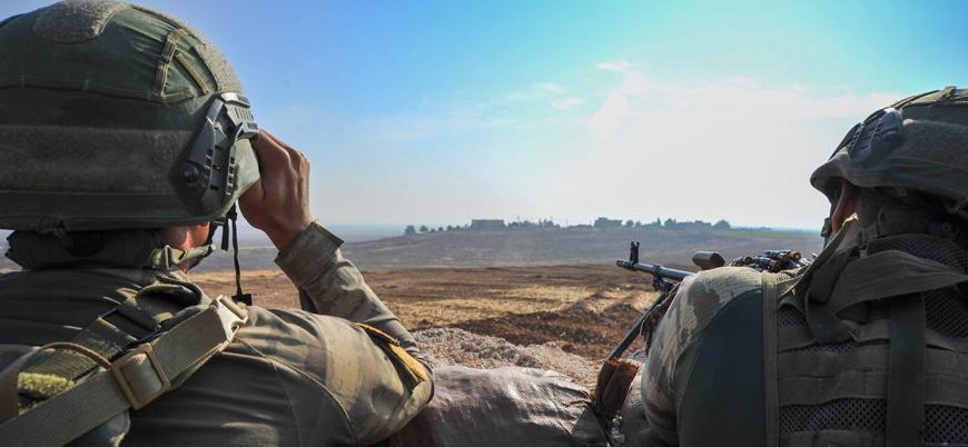MSB: İdlib'deki gözlem noktaları görevine devam ediyor
