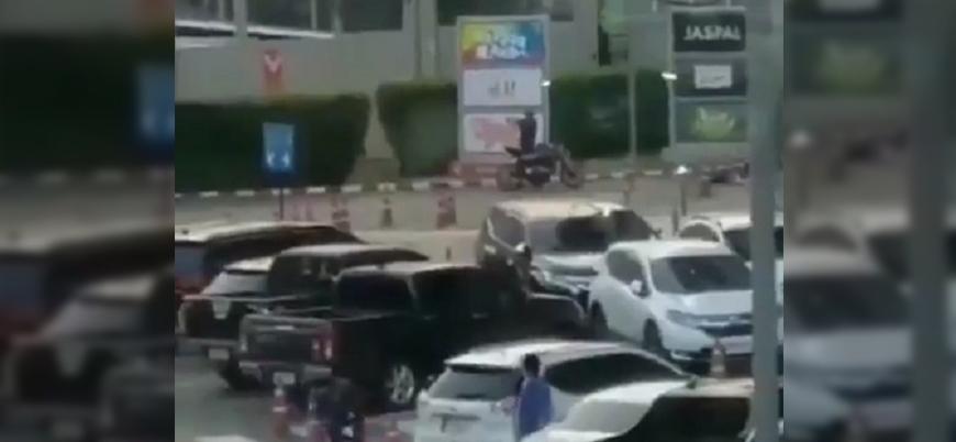 Tayland'da bir asker kalabalığın üstüne ateş açtı: En az 12 ölü