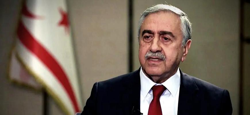 AK Parti'den Kuzey Kıbrıs lideri Akıncı'ya tepki: Rum yönetimi sözcüsü gibiydi