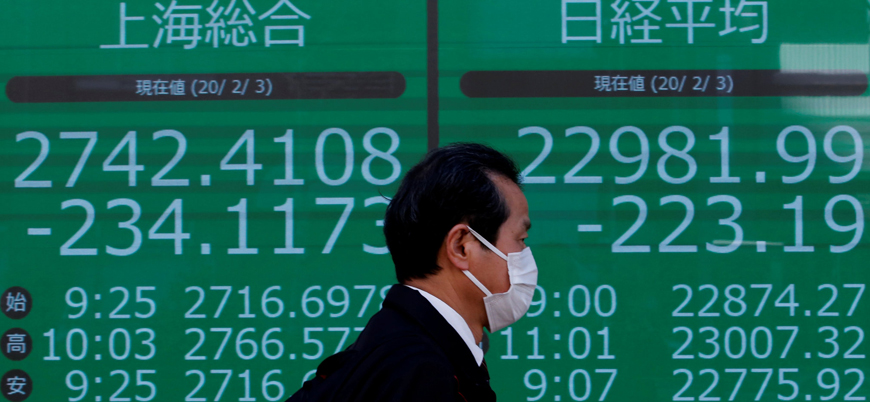 Koronavirüs: Çin ekonomisinin zayıflaması Türkiye'ye yarayacak