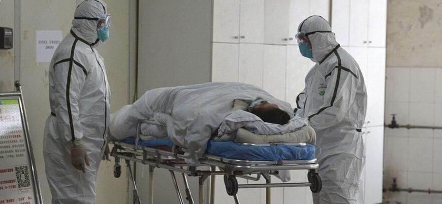 Çin'de koronavirüs salgınında ölü sayısı 812'ye yükseldi