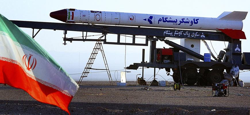 İran'ın uydu fırlatma girişimi 4'üncü kez başarısız oldu