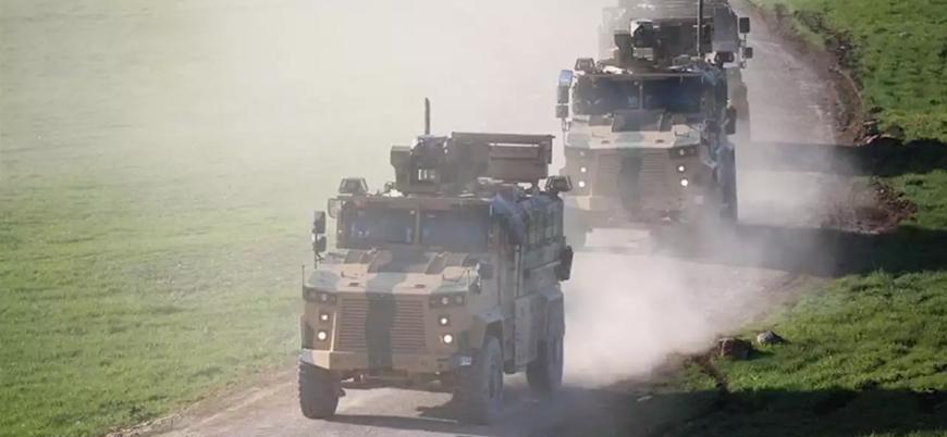 """Suriye İnsan Hakları Gözlemevi: """"Bir haftada 6 binden fazla Türk askeri Suriye'ye girdi"""""""