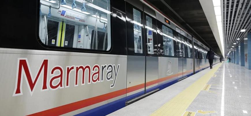 Marmaray'a yüzde 35 zam