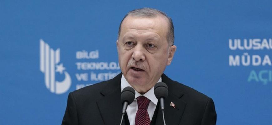 Erdoğan: Sosyal medya tam bir çöplüğe döndü, Türkiye buna teslim olmayacak