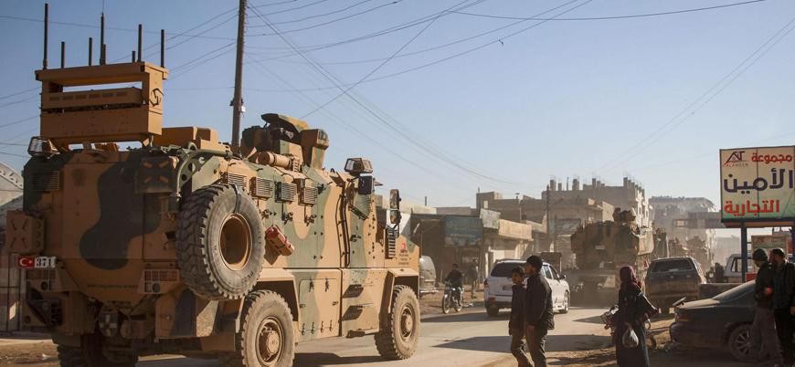 Milli Savunma Bakanlığı: İdlib'de 5 asker şehit oldu 5 asker yaralandı