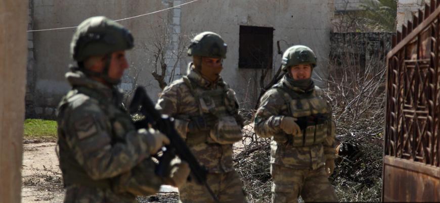 """""""Beş şehit haberi Ankara'ya Ruslarla görüşürken geldi"""""""