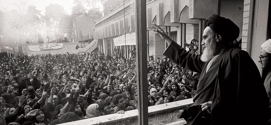 İran Devrimi'nin 41'inci yılı