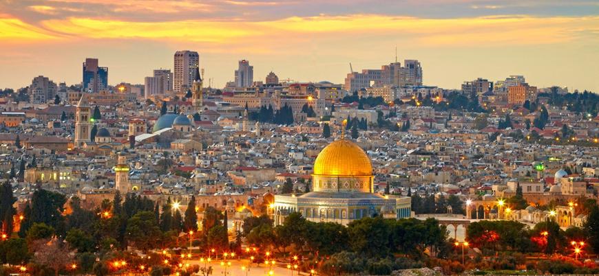 Filistin: Tanıdığımız tek harita 1967 haritası