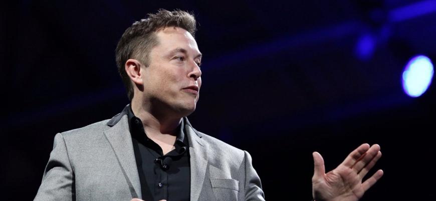"""""""Musk, Bitcoin yatırımıyla 1 milyar dolar kar etti"""""""