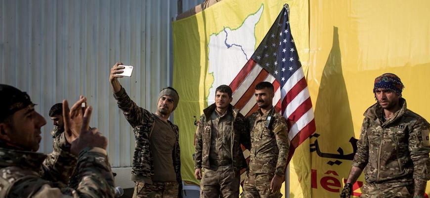 740 milyar dolarlık Pentagon bütçesinden YPG'ye 200 milyon dolar pay