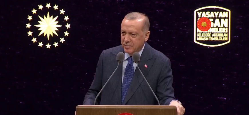 Erdoğan: Esed rejimi İdlib'de belasını buldu