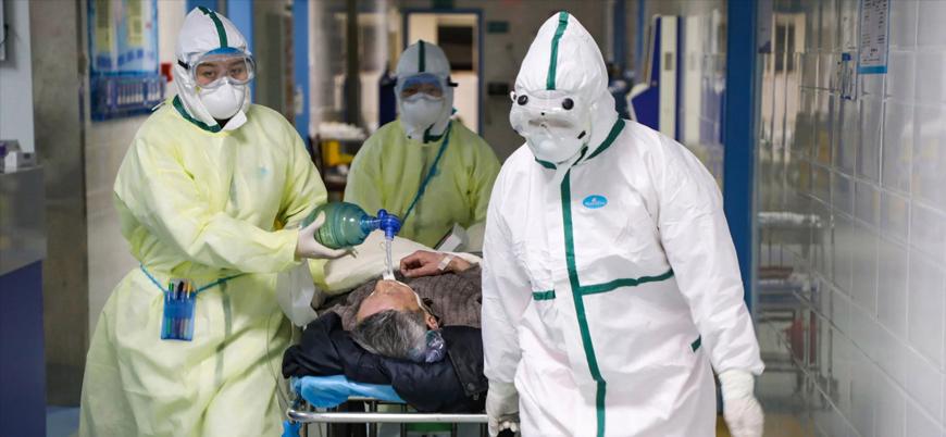 BAE'de koronavirüs vakası 8'e yükseldi