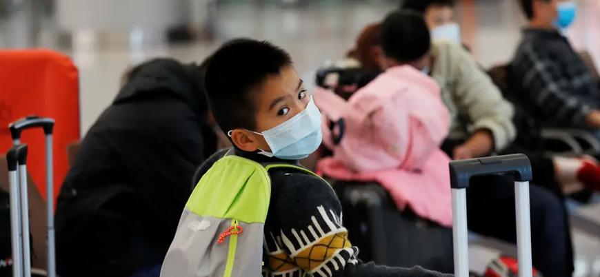 Koronavirüs nedeniyle ölenlerin çoğu yaşlılar ve hastalar