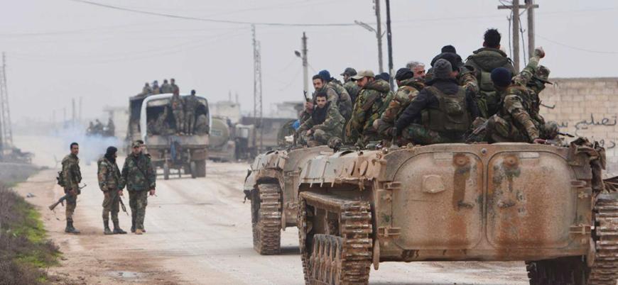 Rusya: Türkiye İdlib'de teröristleri etkisiz hale getirme taahhüdünü yerine getirmedi