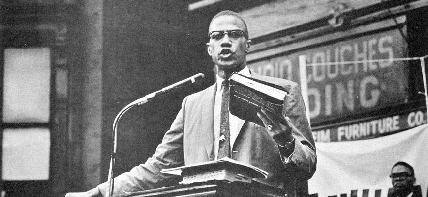 Malcolm X suikastı dosyası tekrar açılıyor
