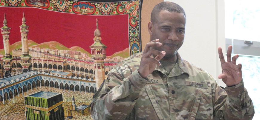 ABD'de 'Müslüman askerlere' başörtüsü ve sakal artık serbest