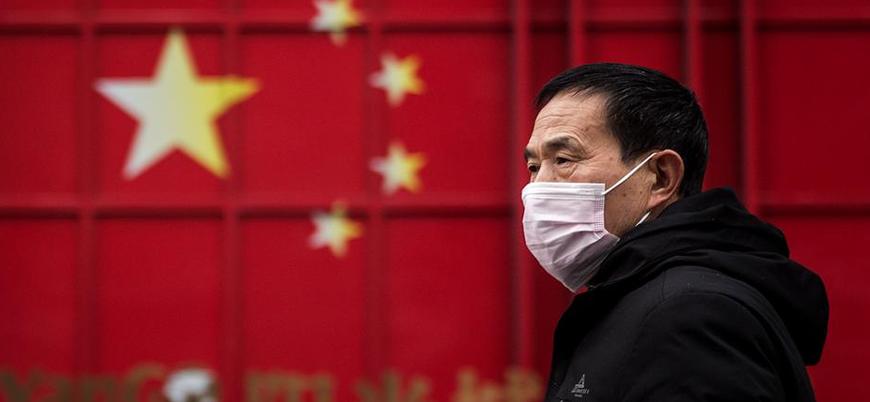 Koronavirüs nedeniyle bir günde 242 kişi öldü, toplam sayı 1310'a yükseldi