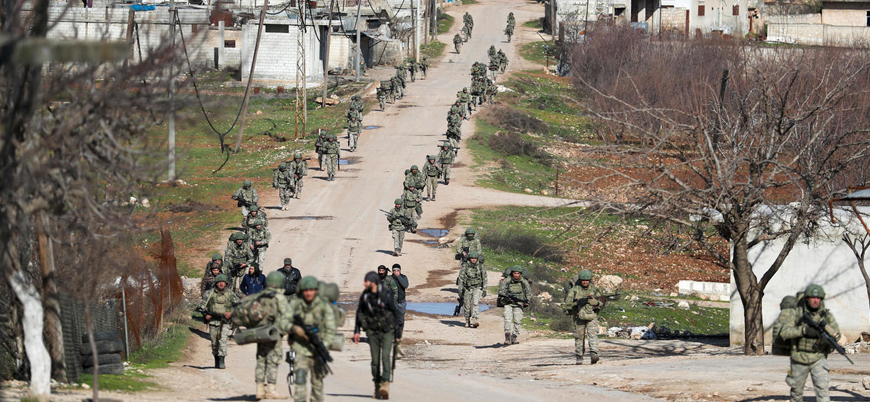 MSB: İdlib'de 55 rejim unsuru etkisiz hale getirildi