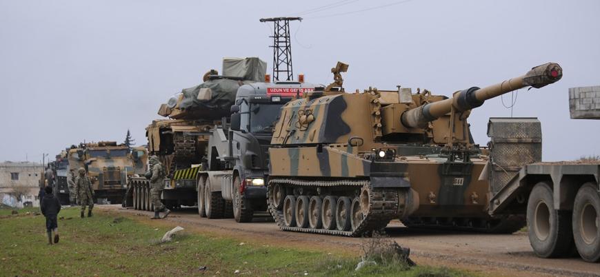 Rusya'dan Türkiye'ye suçlama: Türk ordusu İdlib'deki durumu kötüleştiriyor