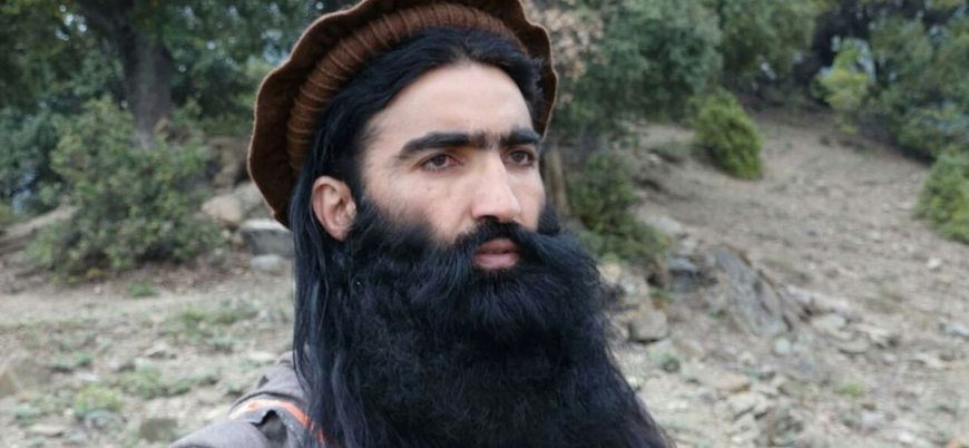 Pakistan Talibanı liderlerinden Şiryar Mesud Afganistan'da öldürüldü