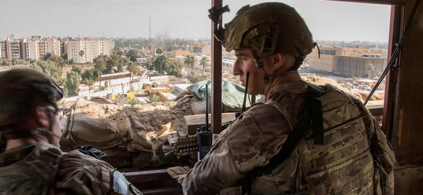 NATO'dan Ortadoğu'da rolünü genişletme hamlesi