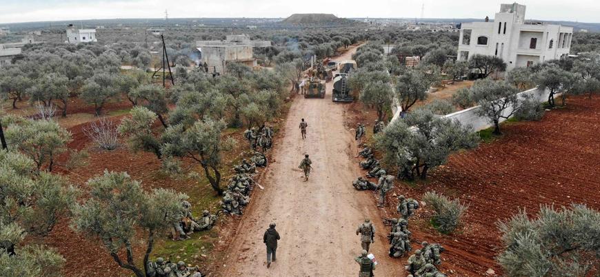 Rus basını İdlib'de yaşanan krizi nasıl yorumluyor?