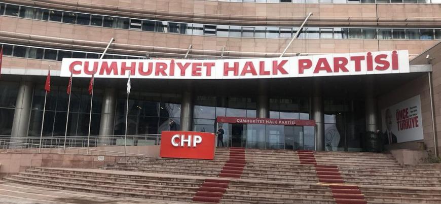 CNN Türk boykotunu delen CHP'li partiden atıldı