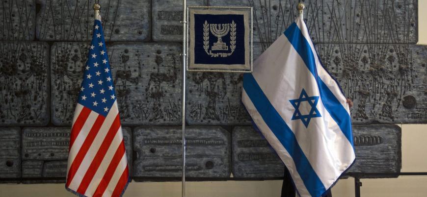 ABD: Birleşmiş Milletler İsrail karşıtı tutum sergiliyor