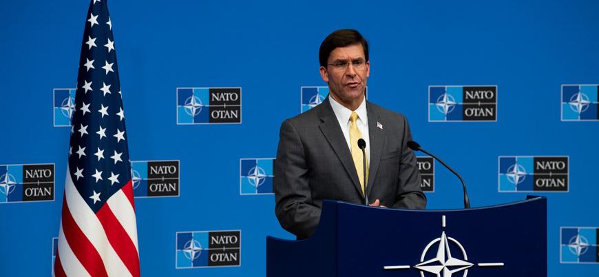Afganistan'da savaşı kazanamayan ABD: Taliban ile anlaşmak üzereyiz