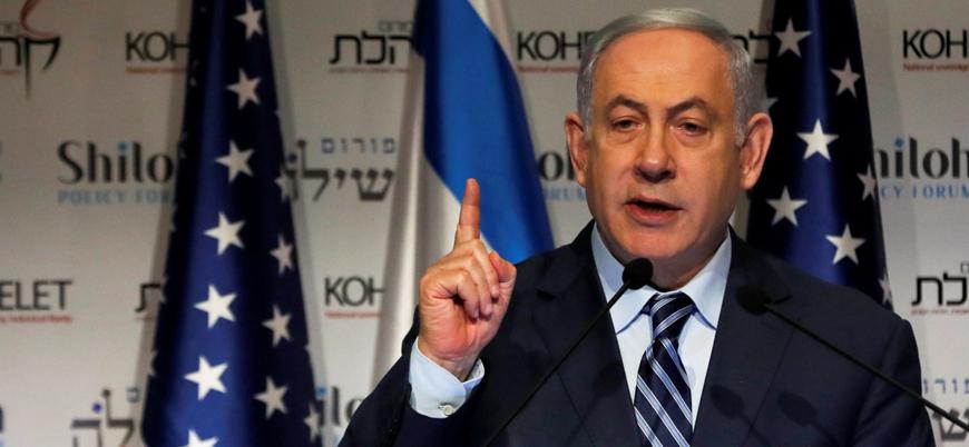 İsrail'in Filistin topraklarını ilhak etmeye yönelik çalışmaları sürüyor