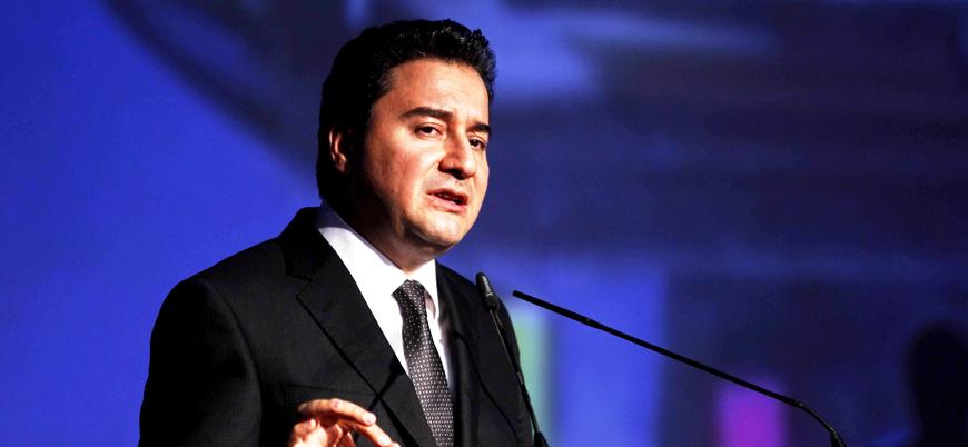 Ali Babacan'ın partisi ne zaman ilan edilecek?
